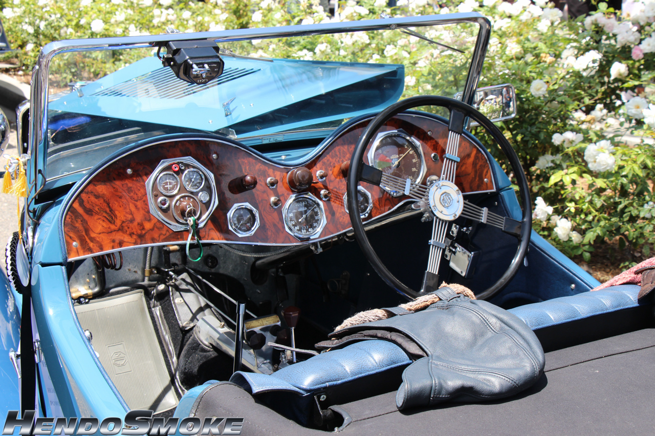 HendoSmoke - 2014 RODEO DRIVE CONCOURS D'ELEGANCE -220
