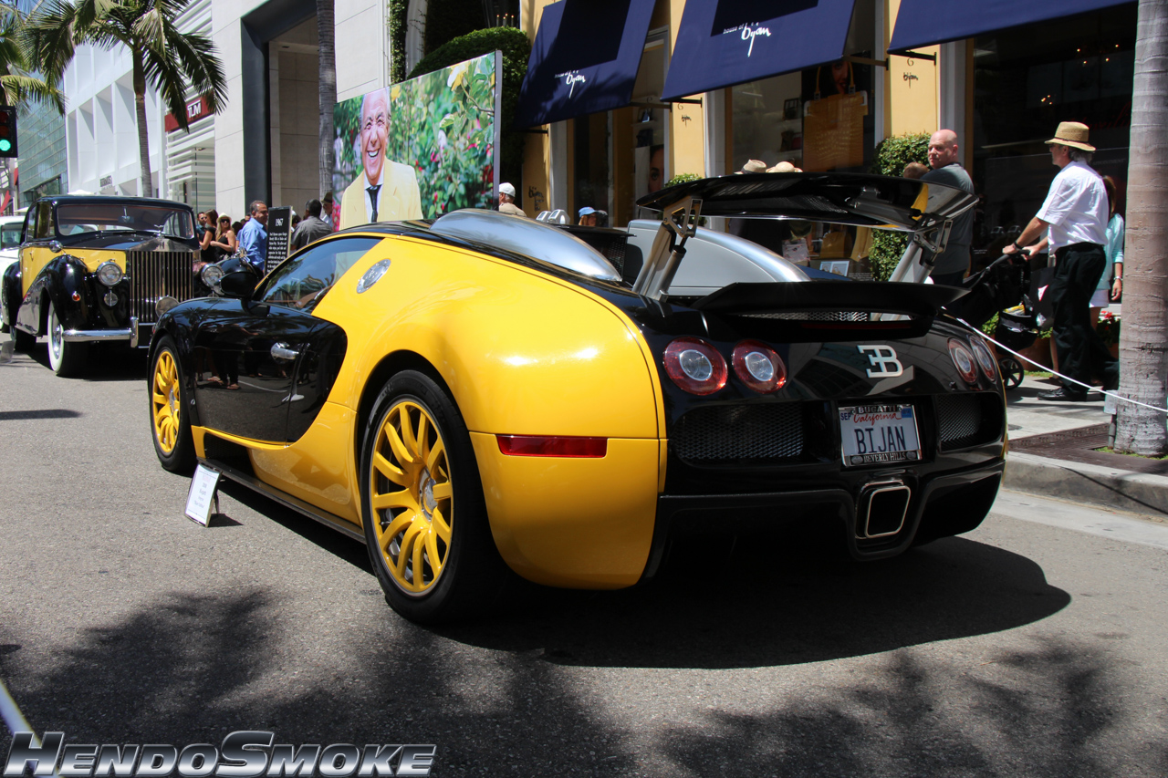 HendoSmoke - 2014 RODEO DRIVE CONCOURS D'ELEGANCE -384