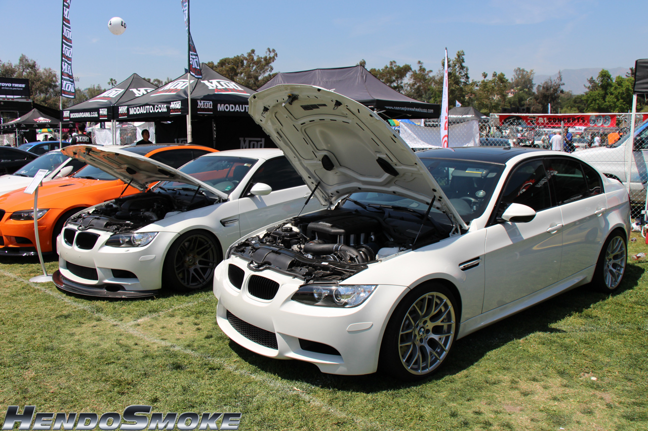 HendoSmoke - Bimmerfest - May 2014-108