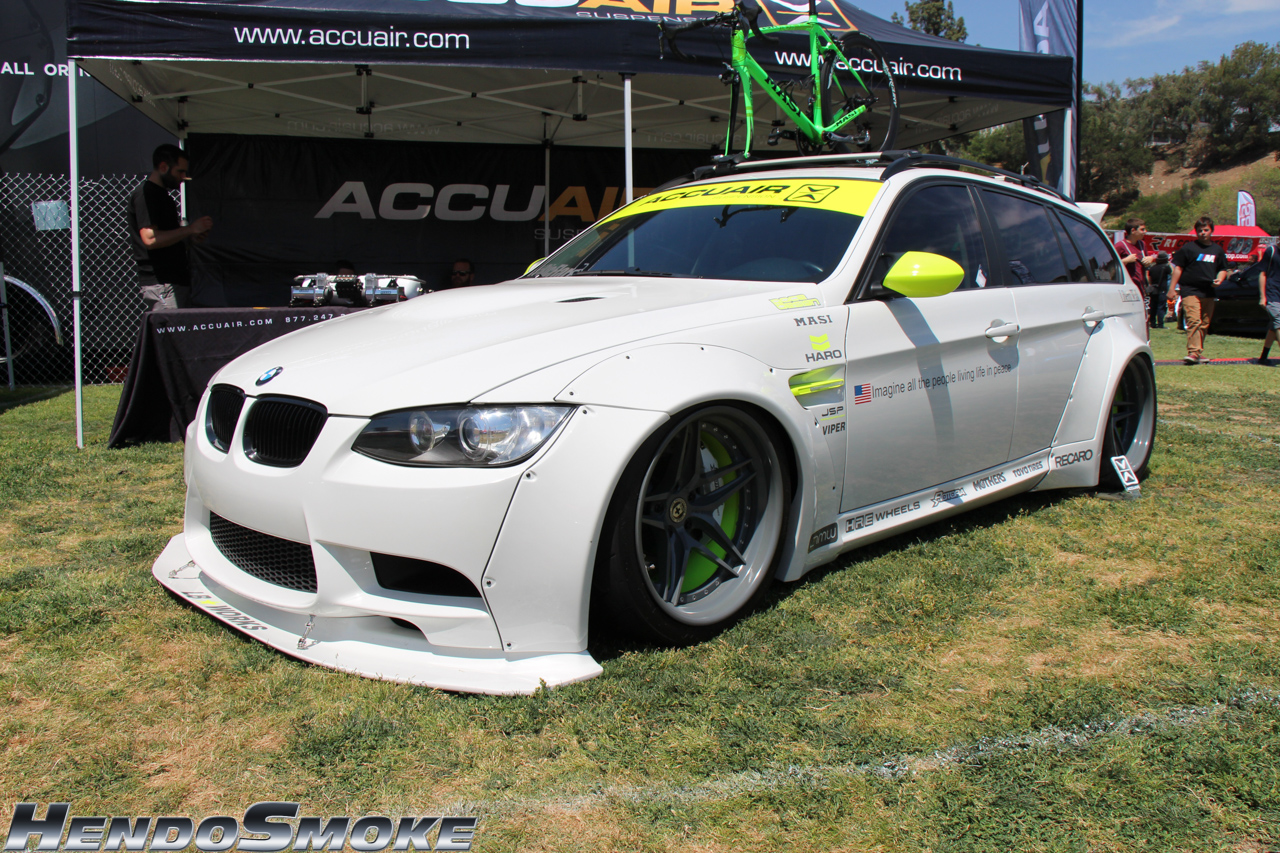 HendoSmoke - Bimmerfest - May 2014-120