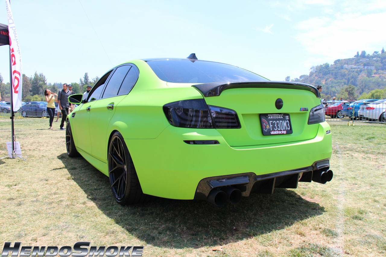 HendoSmoke - Bimmerfest - May 2014-19