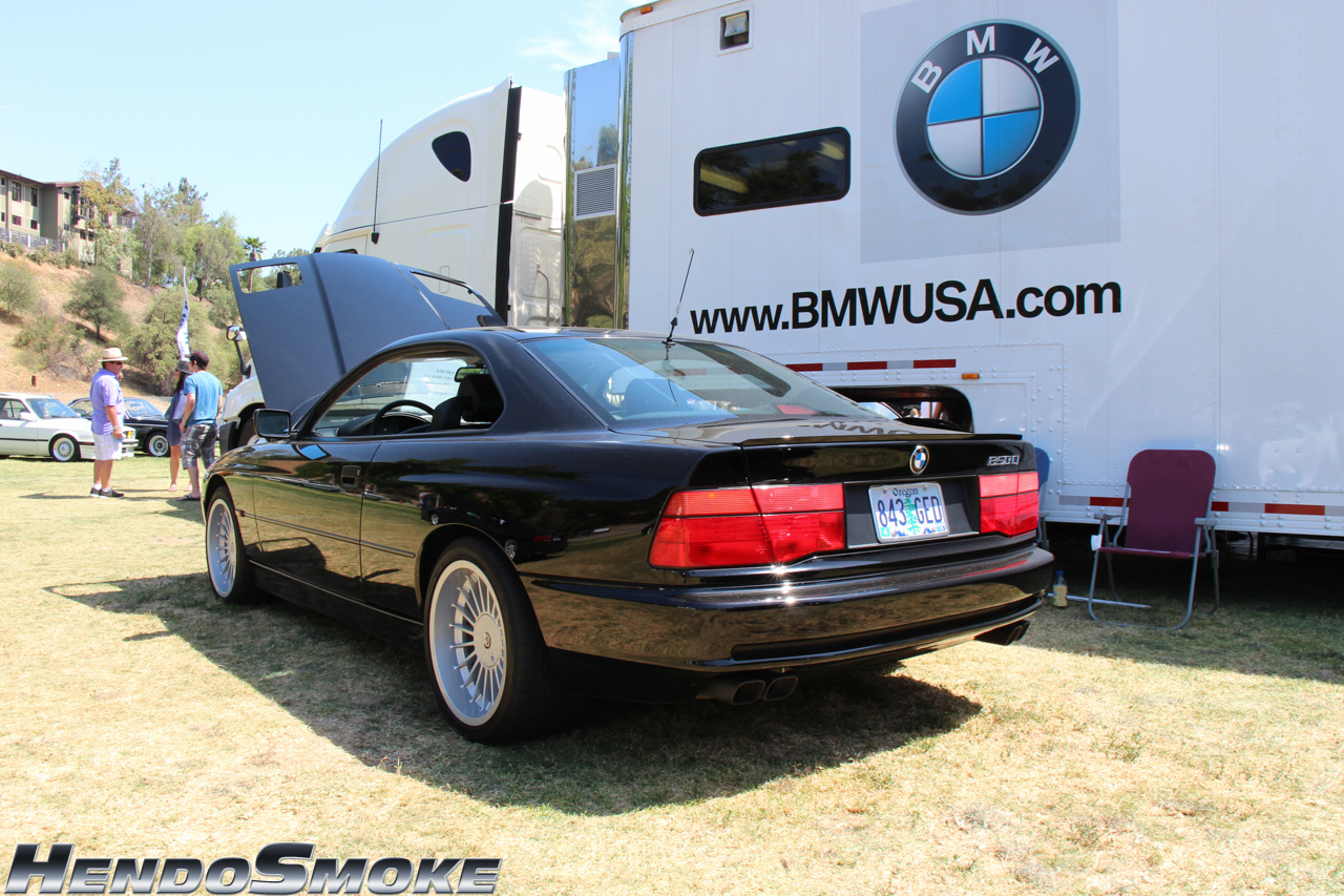 HendoSmoke - Bimmerfest - May 2014-255