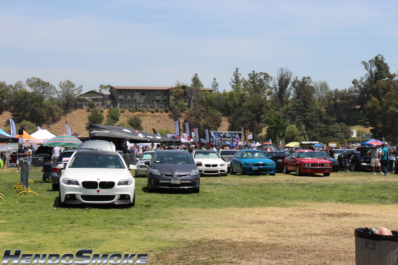 HendoSmoke - Bimmerfest - May 2014-4