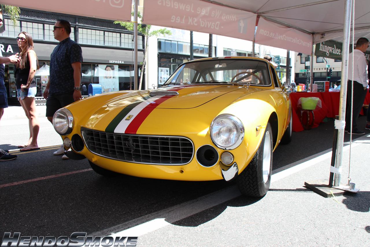 HendoSmoke - 2017 Concorso Ferrari-39