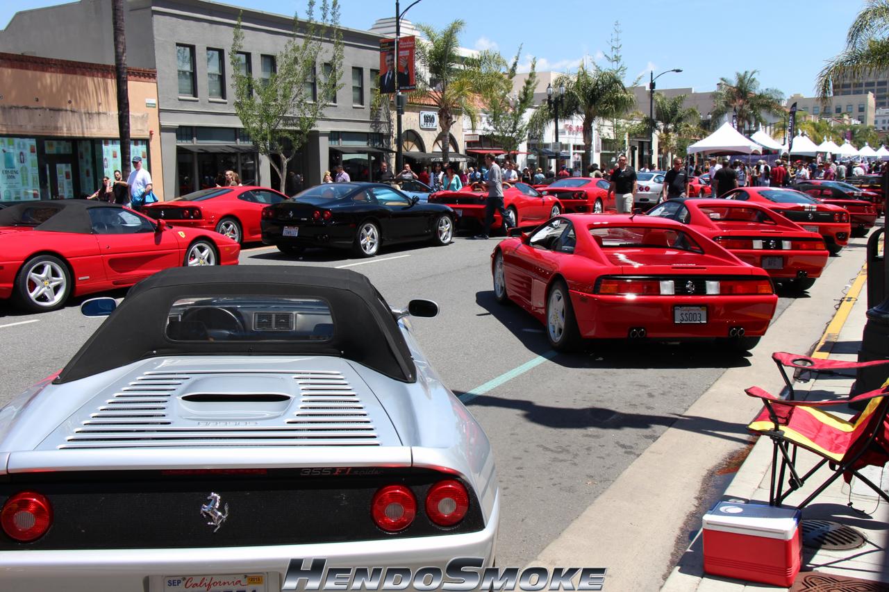 HendoSmoke - Concorso Ferrari Pasadena 2015-238