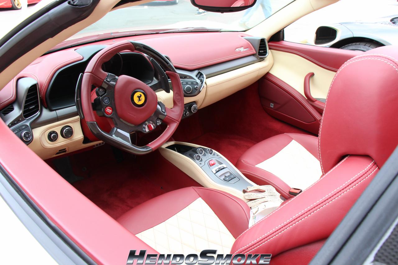 HendoSmoke - Enzo Ferrari Birthday - Petersen Museum-236.jpg
