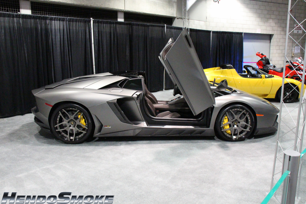 HendoSmoke - 2014 LA Auto Show-1006