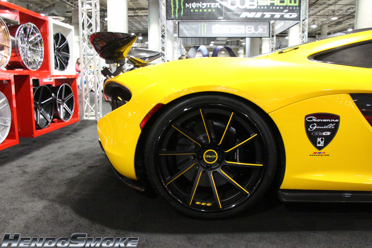 HendoSmoke - 2014 LA Auto Show-1313