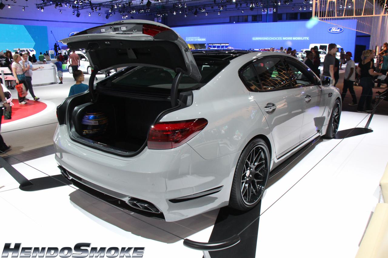 HendoSmoke - 2014 LA Auto Show-140