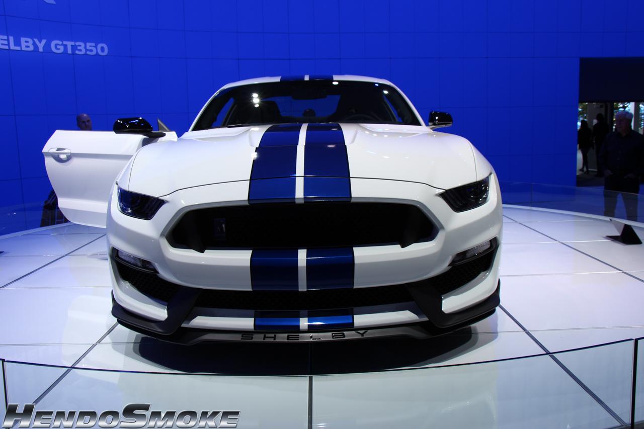 HendoSmoke - 2014 LA Auto Show-157