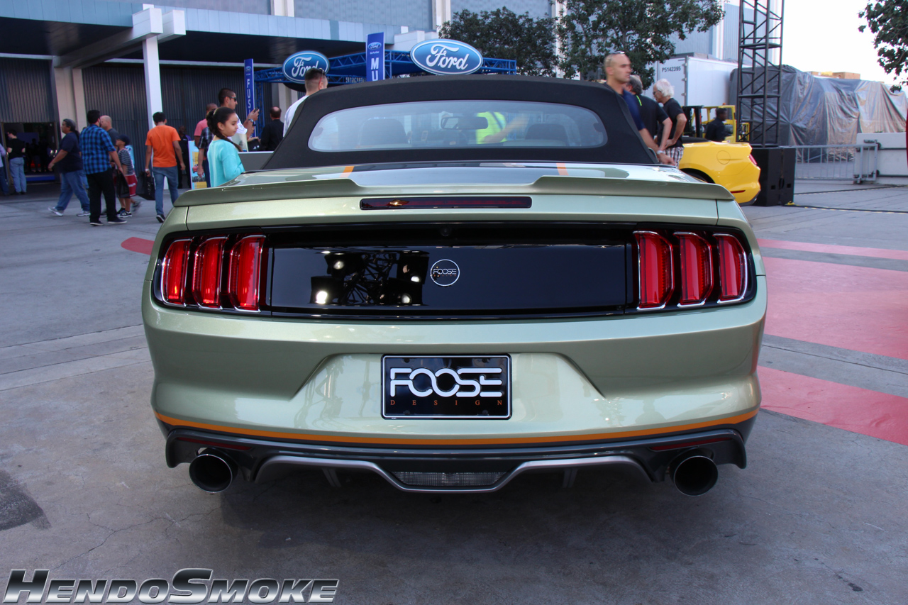 HendoSmoke - 2014 LA Auto Show-173