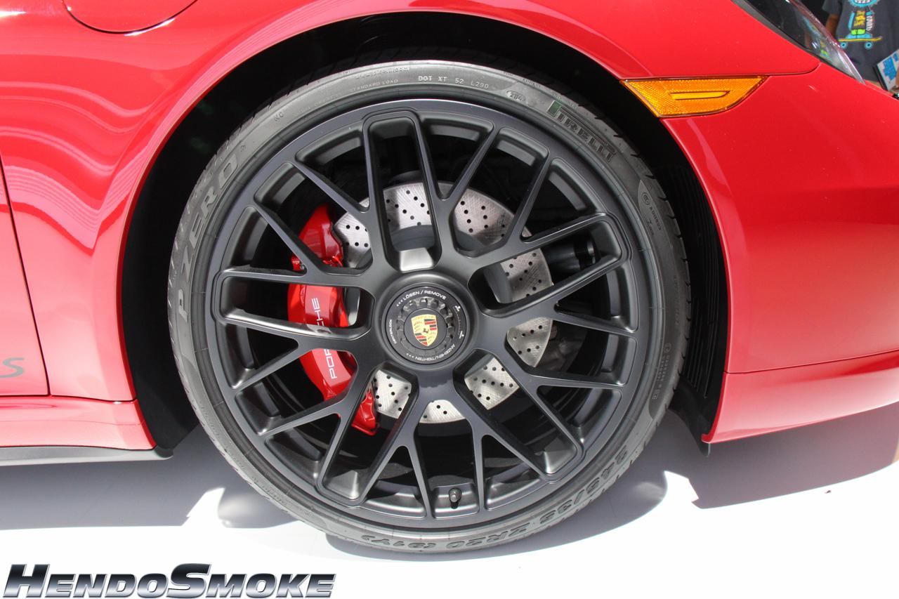 HendoSmoke - 2014 LA Auto Show-283