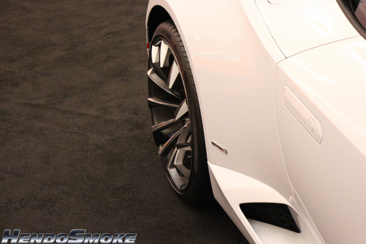HendoSmoke - 2014 LA Auto Show-418