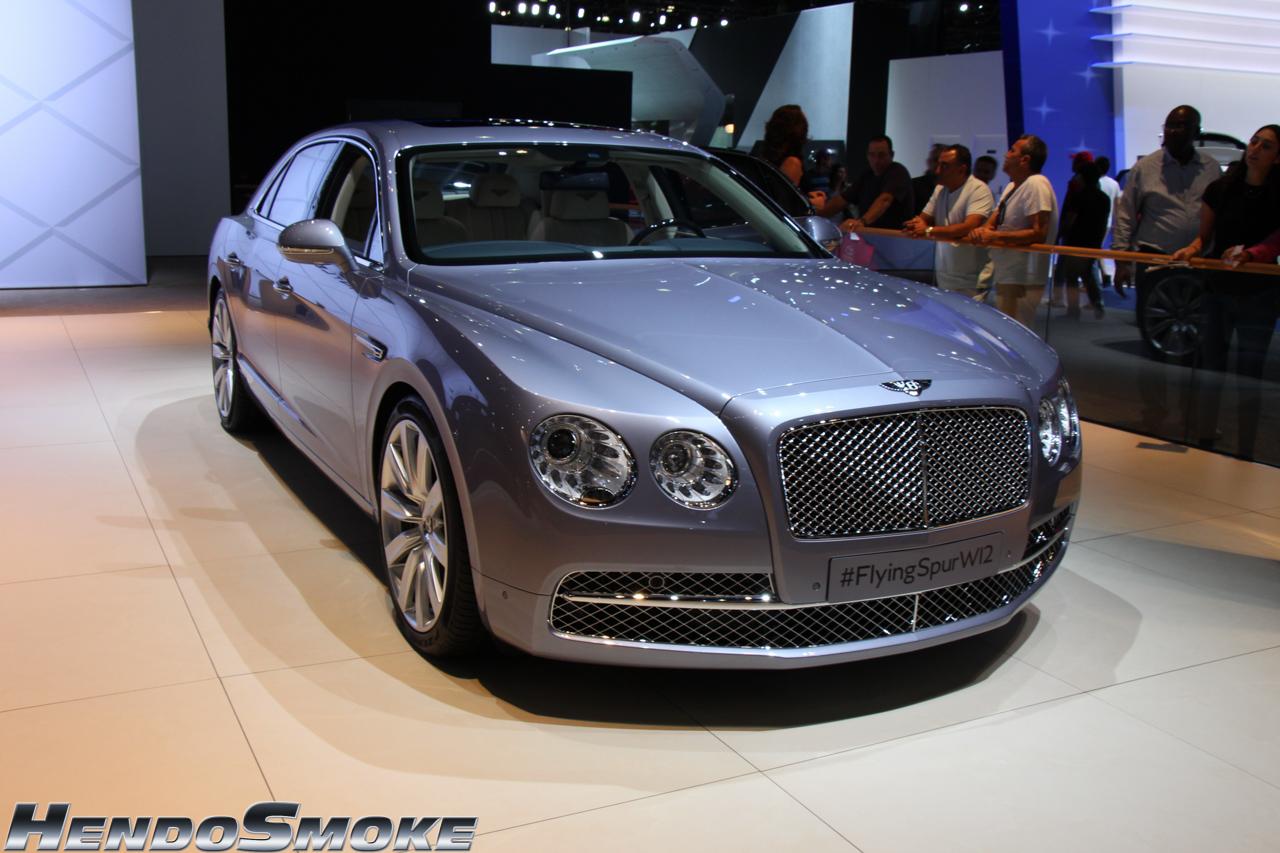 HendoSmoke - 2014 LA Auto Show-516