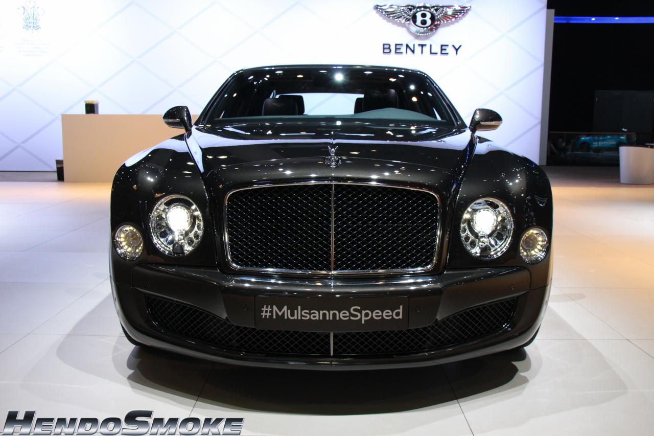 HendoSmoke - 2014 LA Auto Show-544
