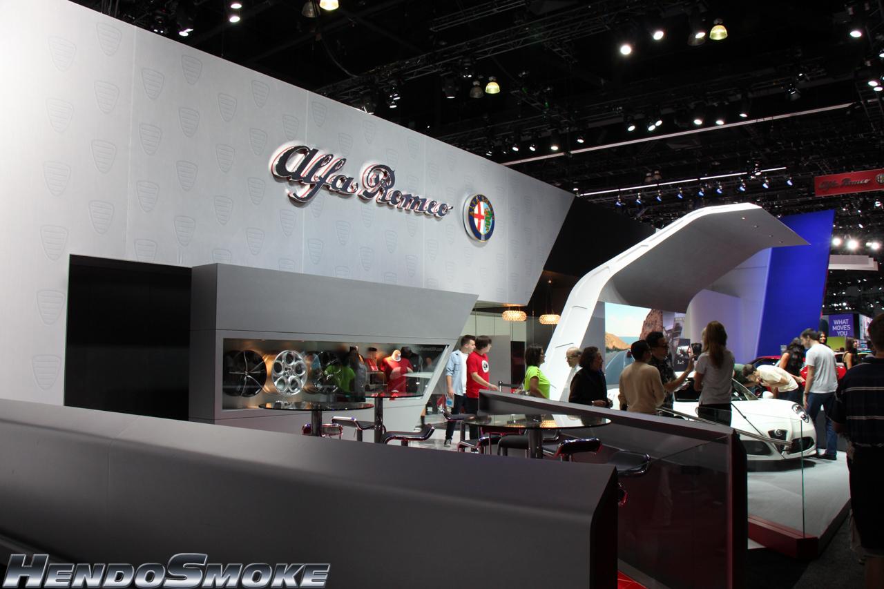 HendoSmoke - 2014 LA Auto Show-701