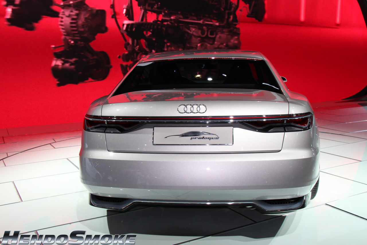 HendoSmoke - 2014 LA Auto Show-721