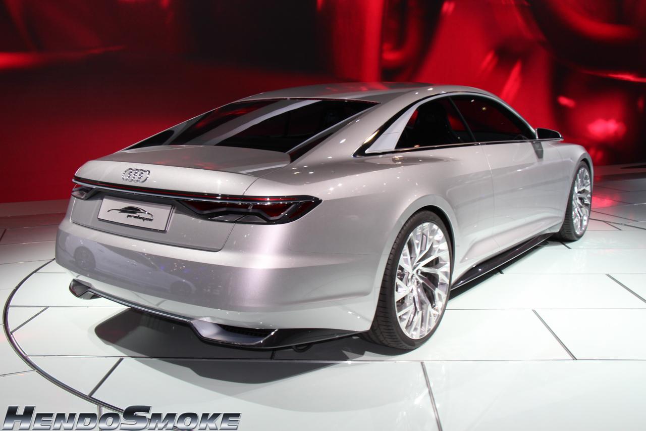 HendoSmoke - 2014 LA Auto Show-722