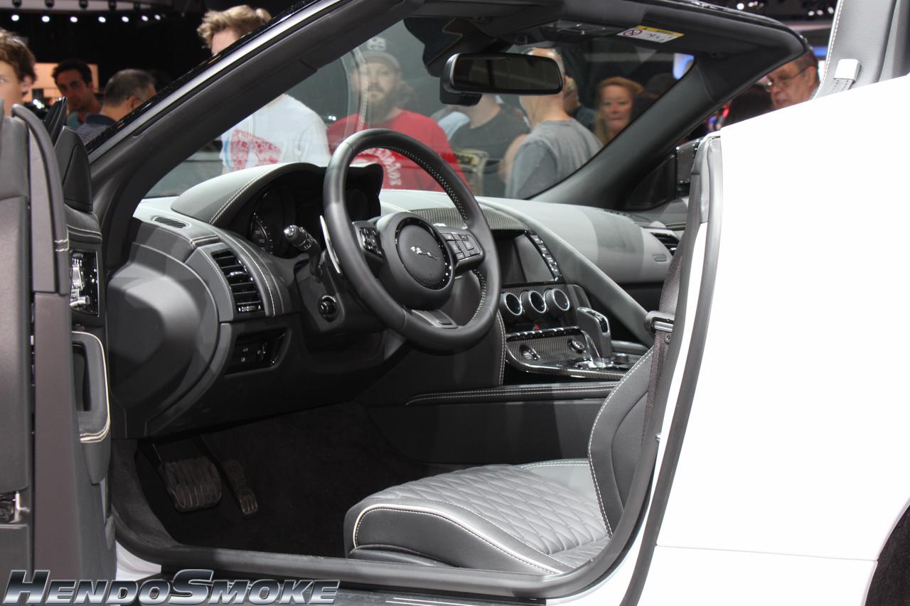 HendoSmoke - 2014 LA Auto Show-734