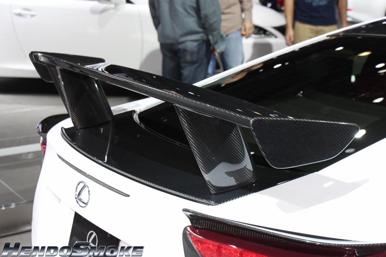 HendoSmoke - 2014 LA Auto Show-759