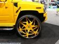 HendoSmoke - 2014 LA Auto Show-1435