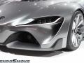 HendoSmoke - 2014 LA Auto Show-589