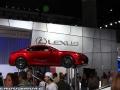HendoSmoke - 2014 LA Auto Show-737