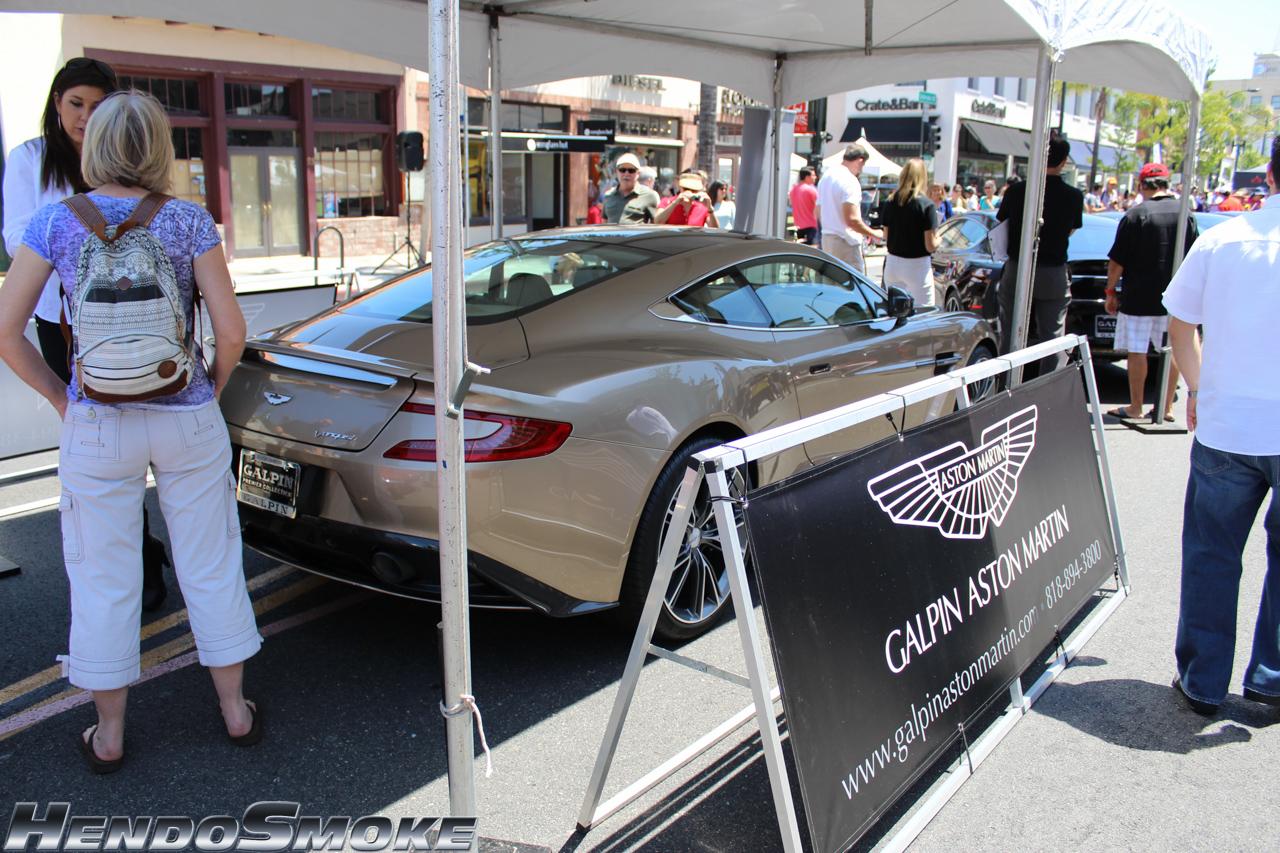 HendoSmoke - Concorso Ferrari -Pasadena 2013-137