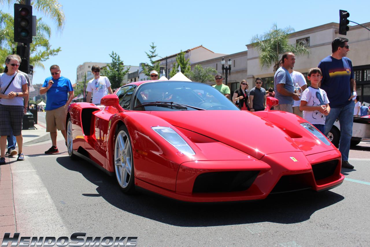 HendoSmoke - Concorso Ferrari -Pasadena 2013-180