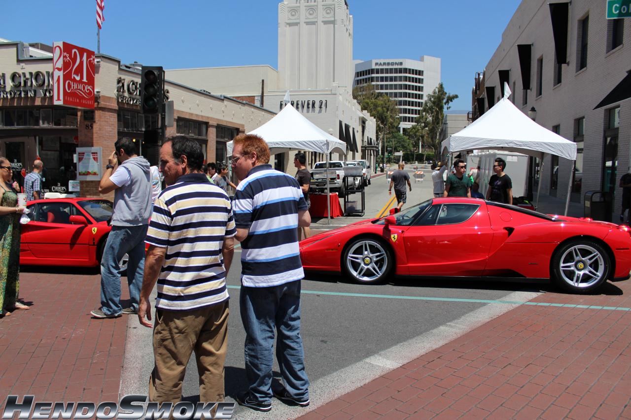 HendoSmoke - Concorso Ferrari -Pasadena 2013-209