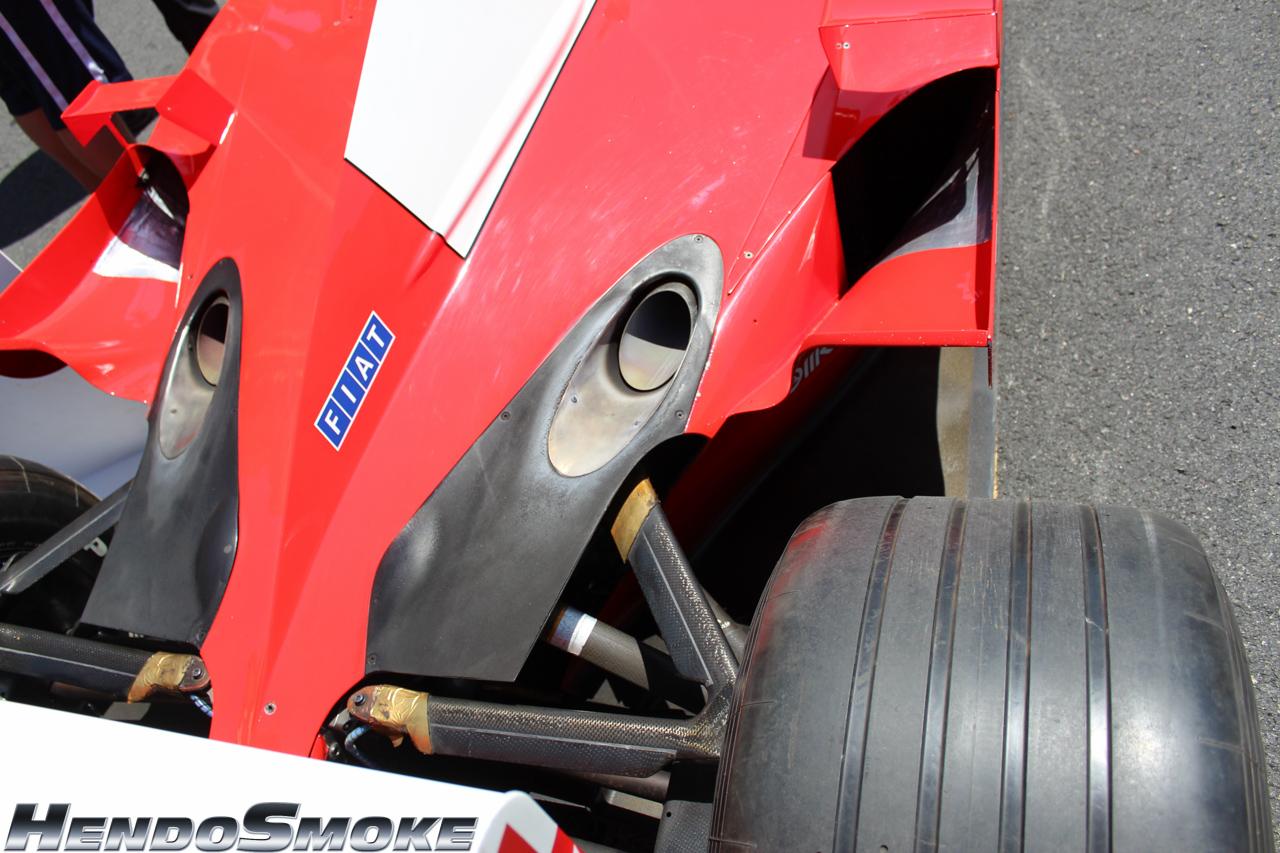 HendoSmoke - Concorso Ferrari -Pasadena 2013-24