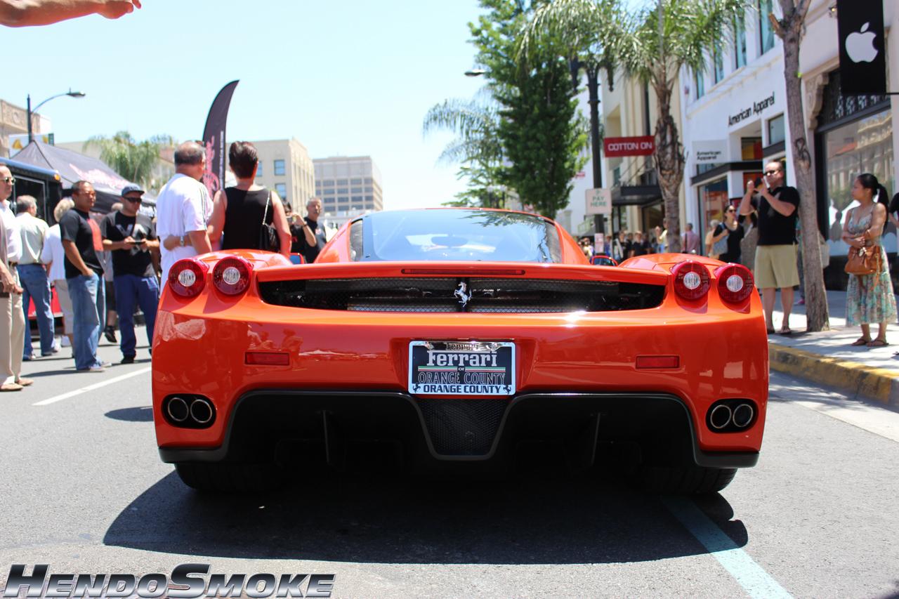 HendoSmoke - Concorso Ferrari -Pasadena 2013-248