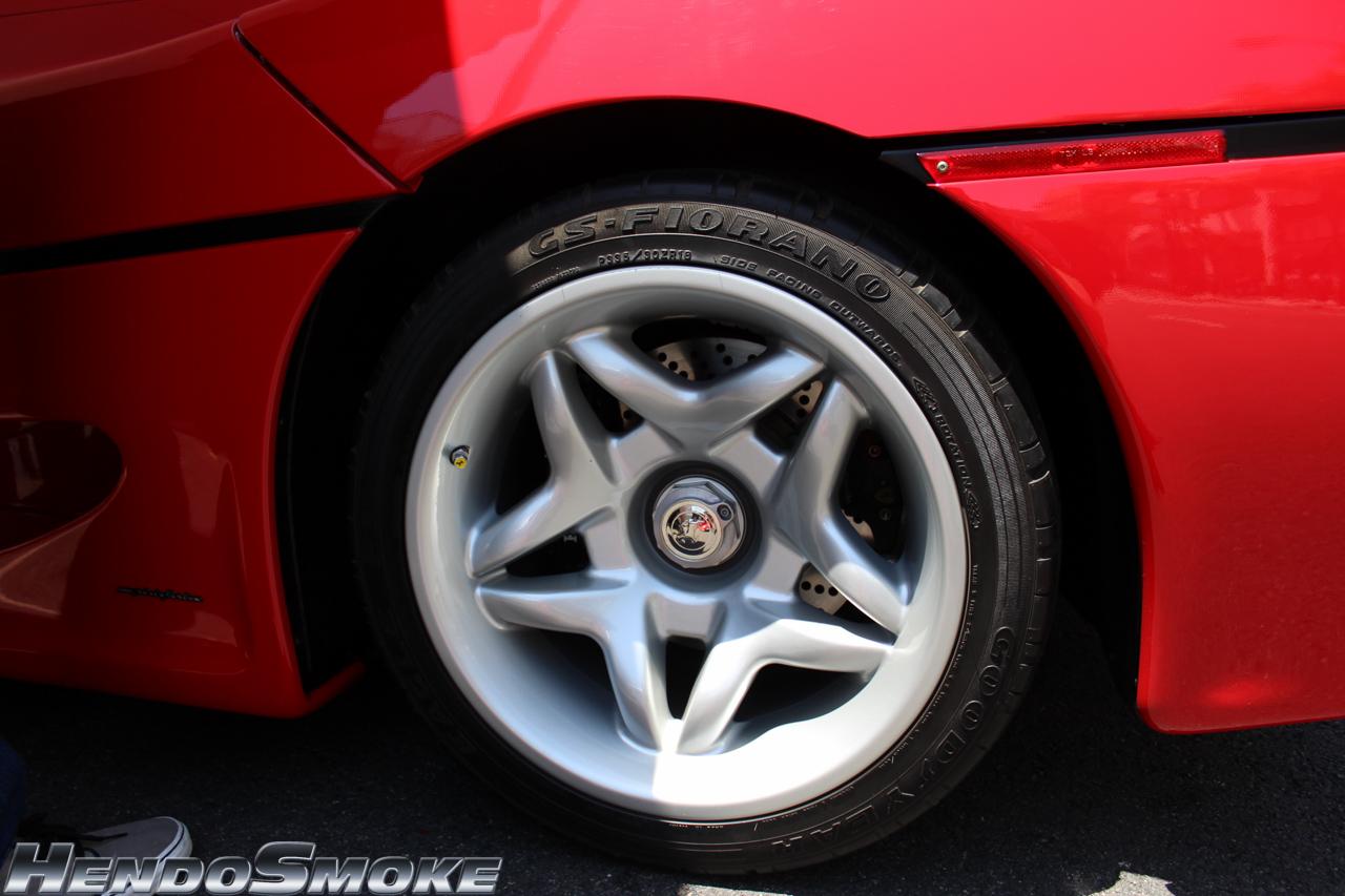 HendoSmoke - Concorso Ferrari -Pasadena 2013-318