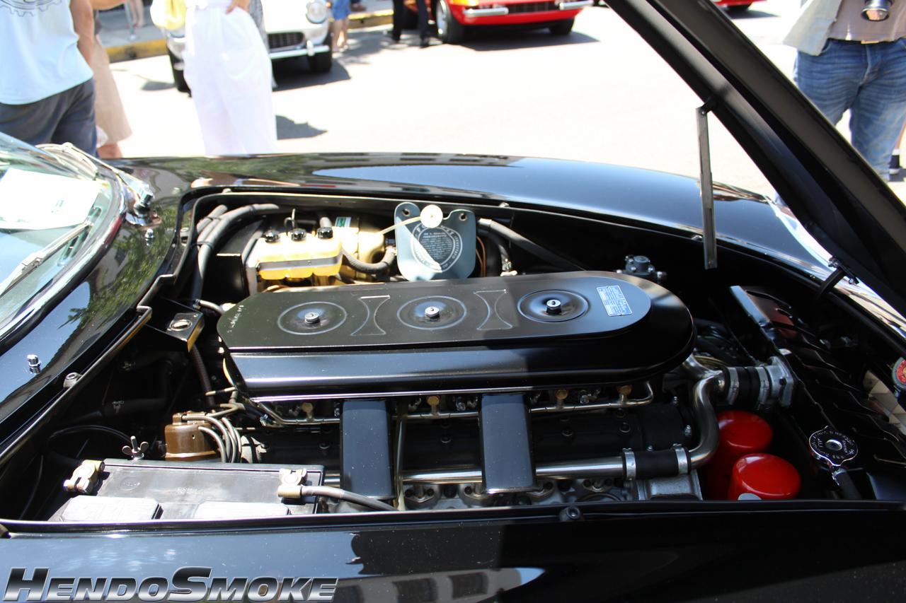 HendoSmoke - Concorso Ferrari -Pasadena 2013-328