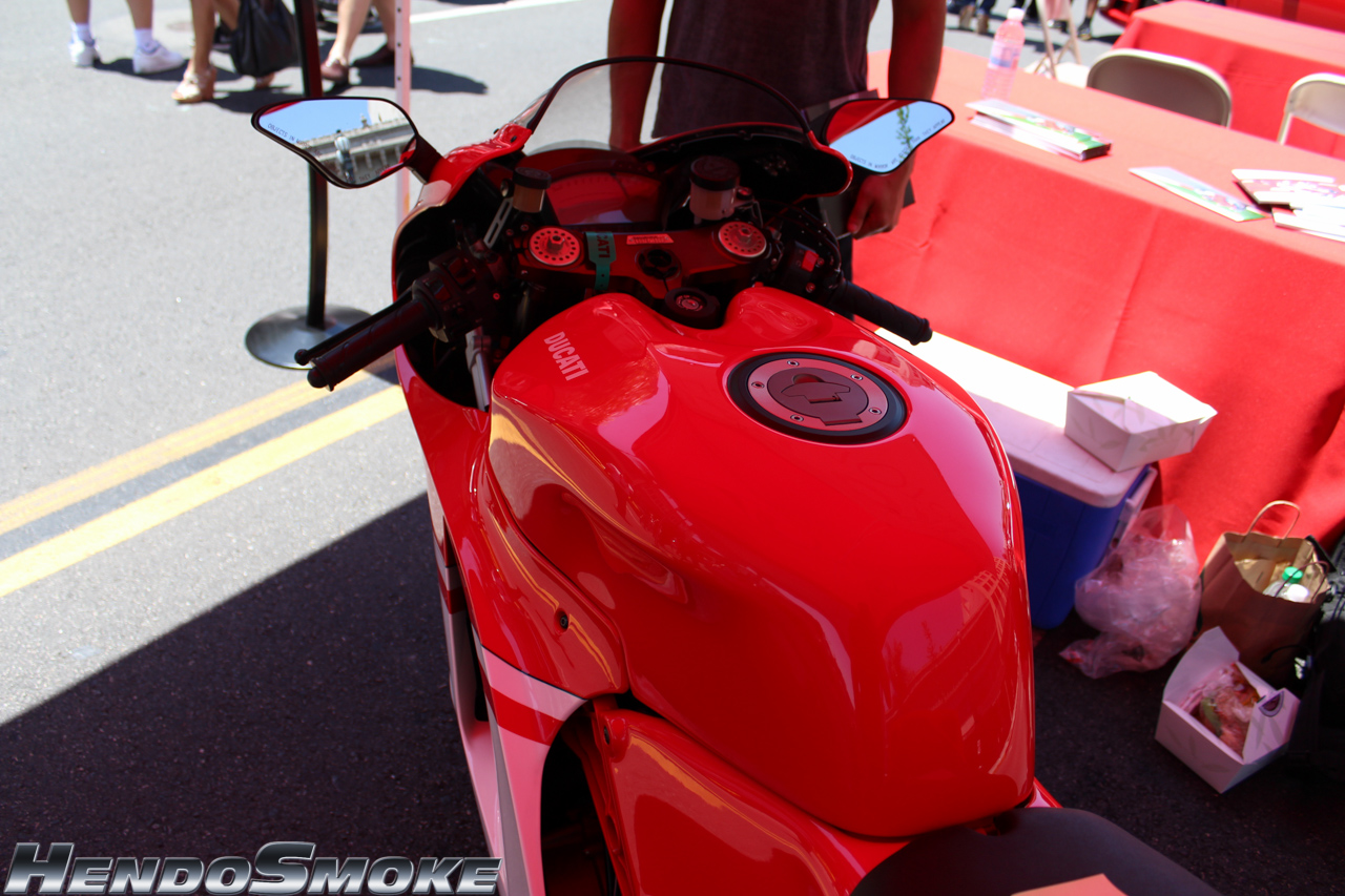 HendoSmoke - Concorso Ferrari -Pasadena 2013-400
