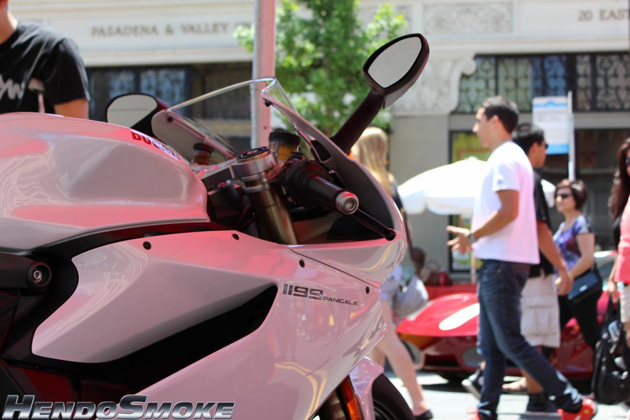 HendoSmoke - Concorso Ferrari -Pasadena 2013-406