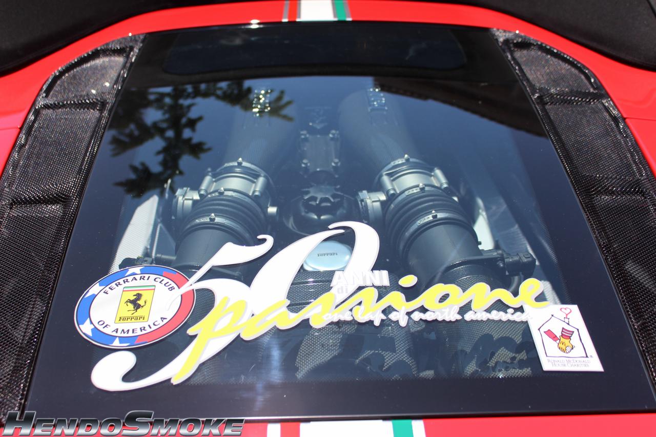HendoSmoke - Concorso Ferrari -Pasadena 2013-41