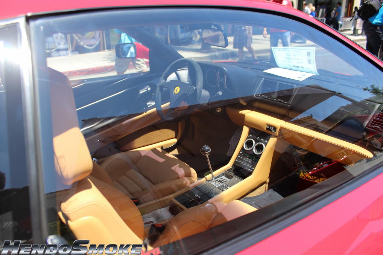 HendoSmoke - Concorso Ferrari -Pasadena 2013-443