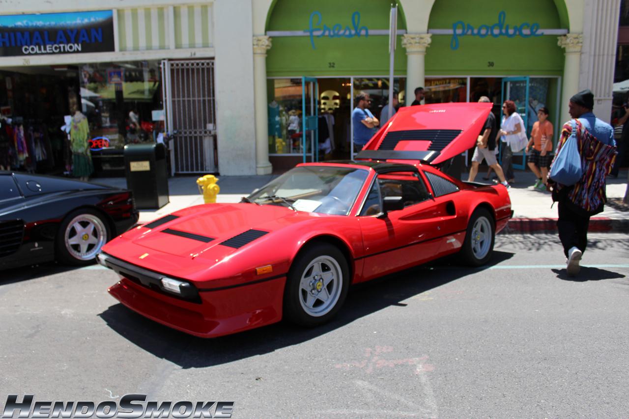 HendoSmoke - Concorso Ferrari -Pasadena 2013-512