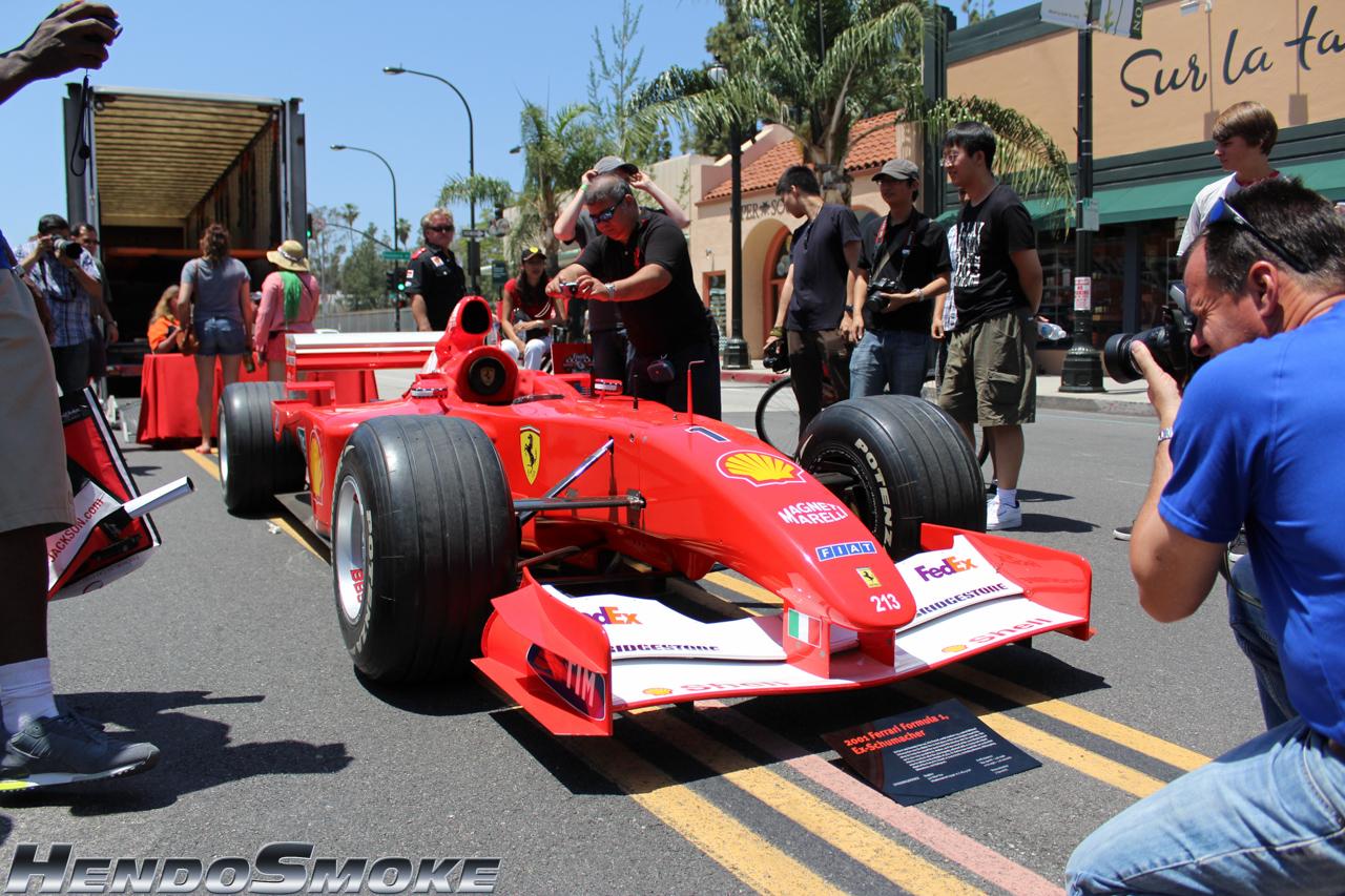 HendoSmoke - Concorso Ferrari -Pasadena 2013-611