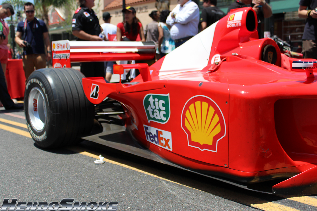 HendoSmoke - Concorso Ferrari -Pasadena 2013-612