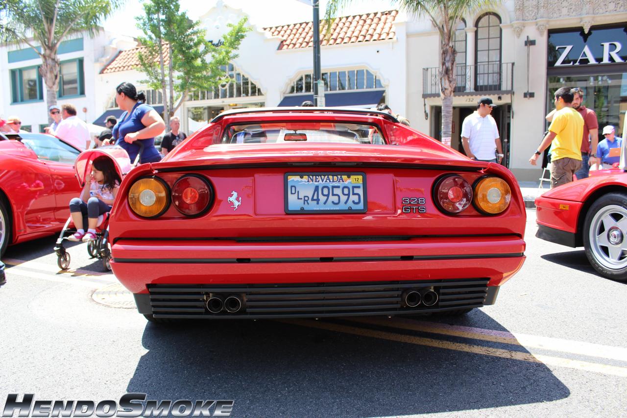 HendoSmoke - Concorso Ferrari -Pasadena 2013-65