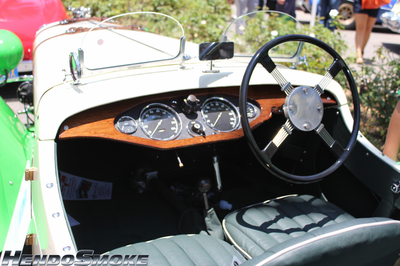 HendoSmoke - RODEO DRIVE CONCOURS D'ELEGANCE-149