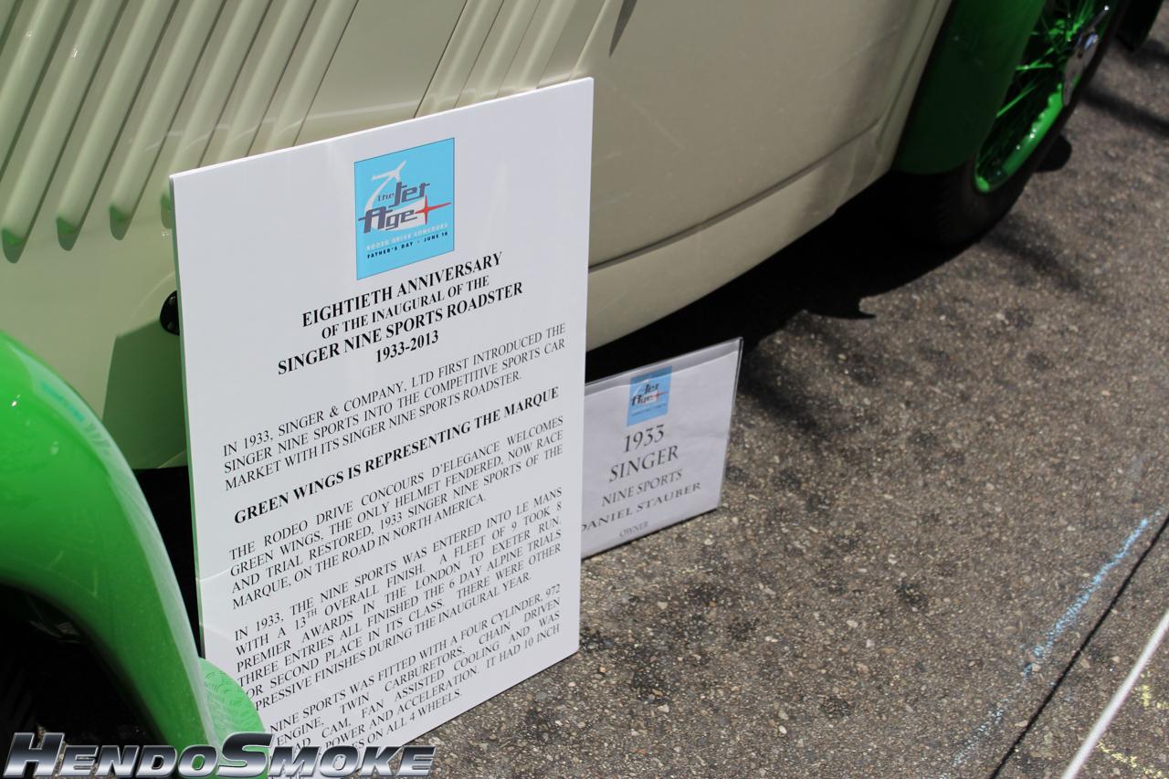 HendoSmoke - RODEO DRIVE CONCOURS D'ELEGANCE-151