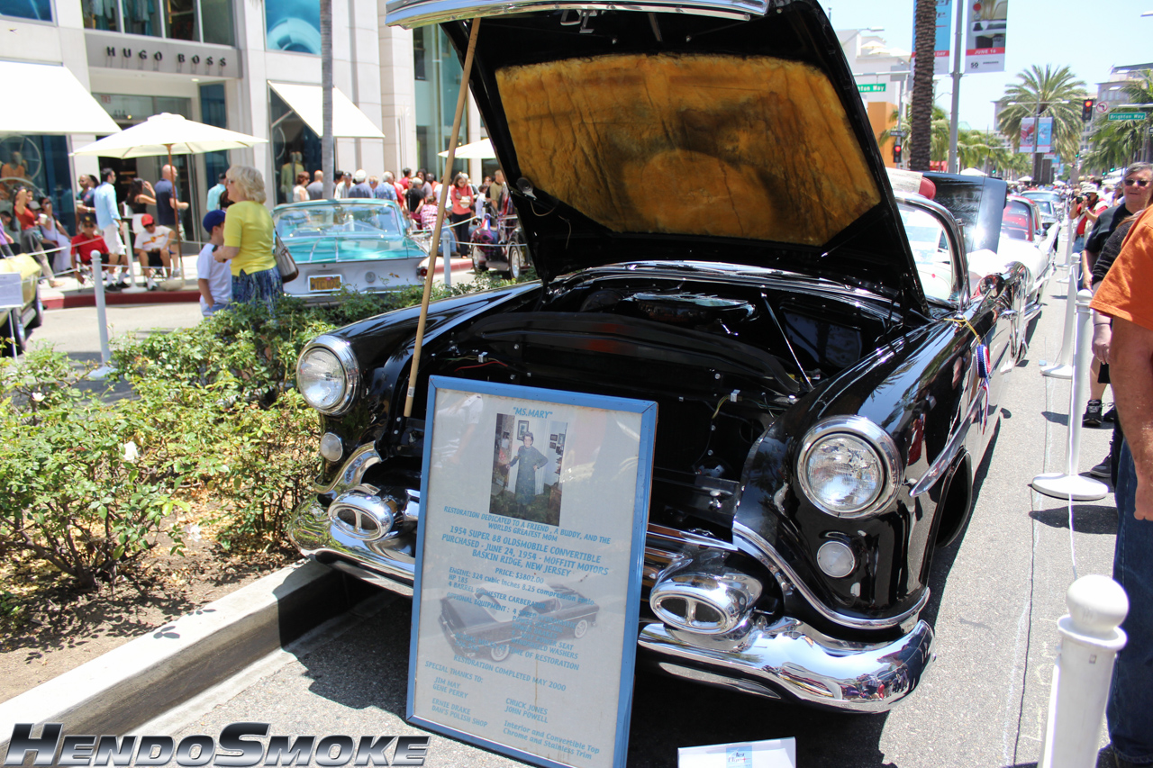 HendoSmoke - RODEO DRIVE CONCOURS D'ELEGANCE-157