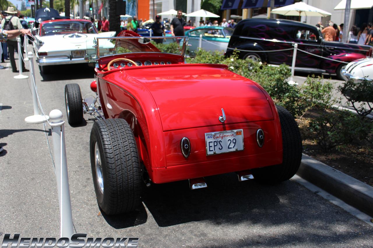 HendoSmoke - RODEO DRIVE CONCOURS D'ELEGANCE-164