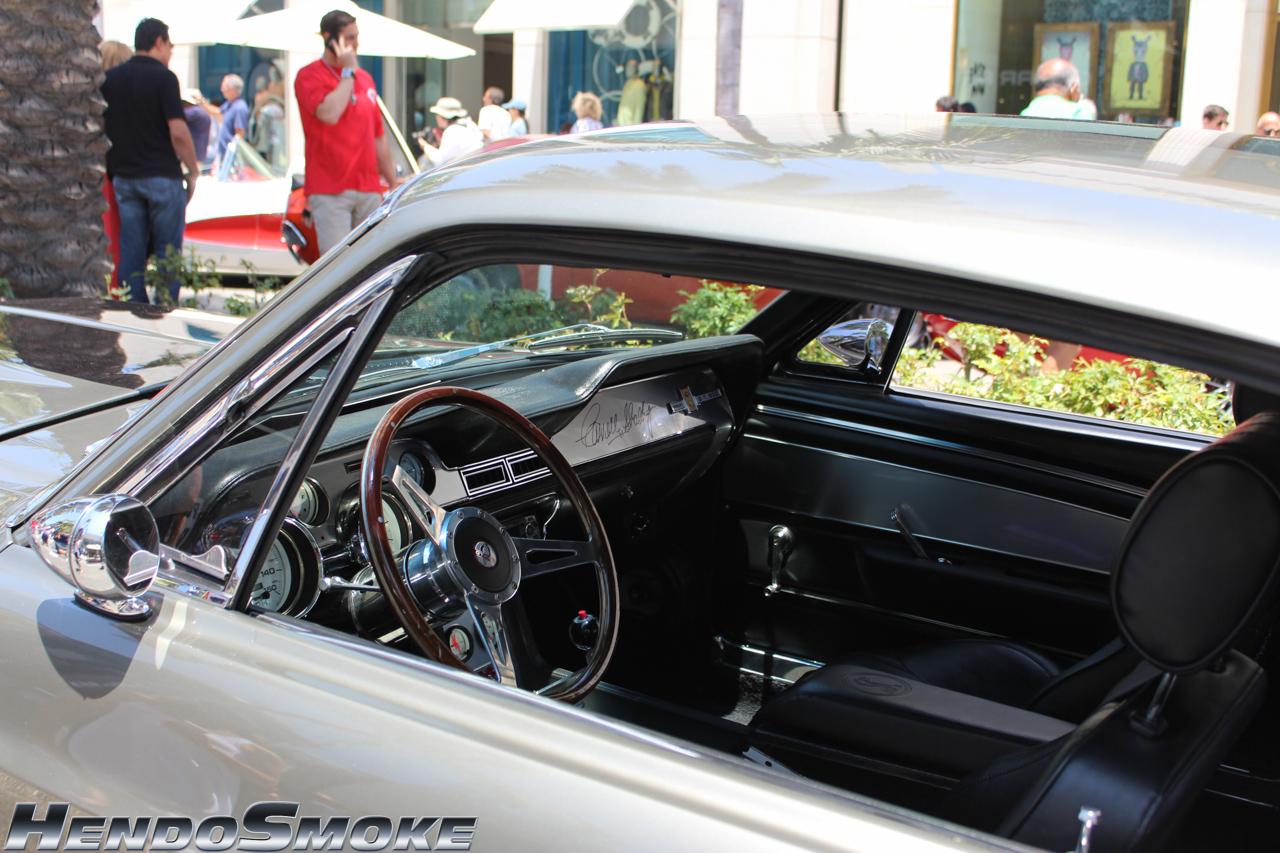 HendoSmoke - RODEO DRIVE CONCOURS D'ELEGANCE-171