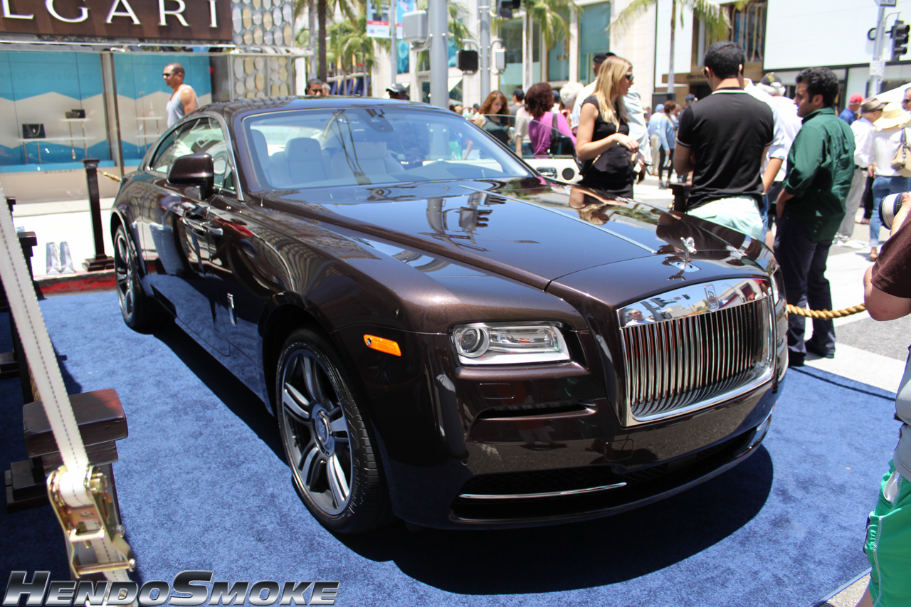 HendoSmoke - RODEO DRIVE CONCOURS D'ELEGANCE-188