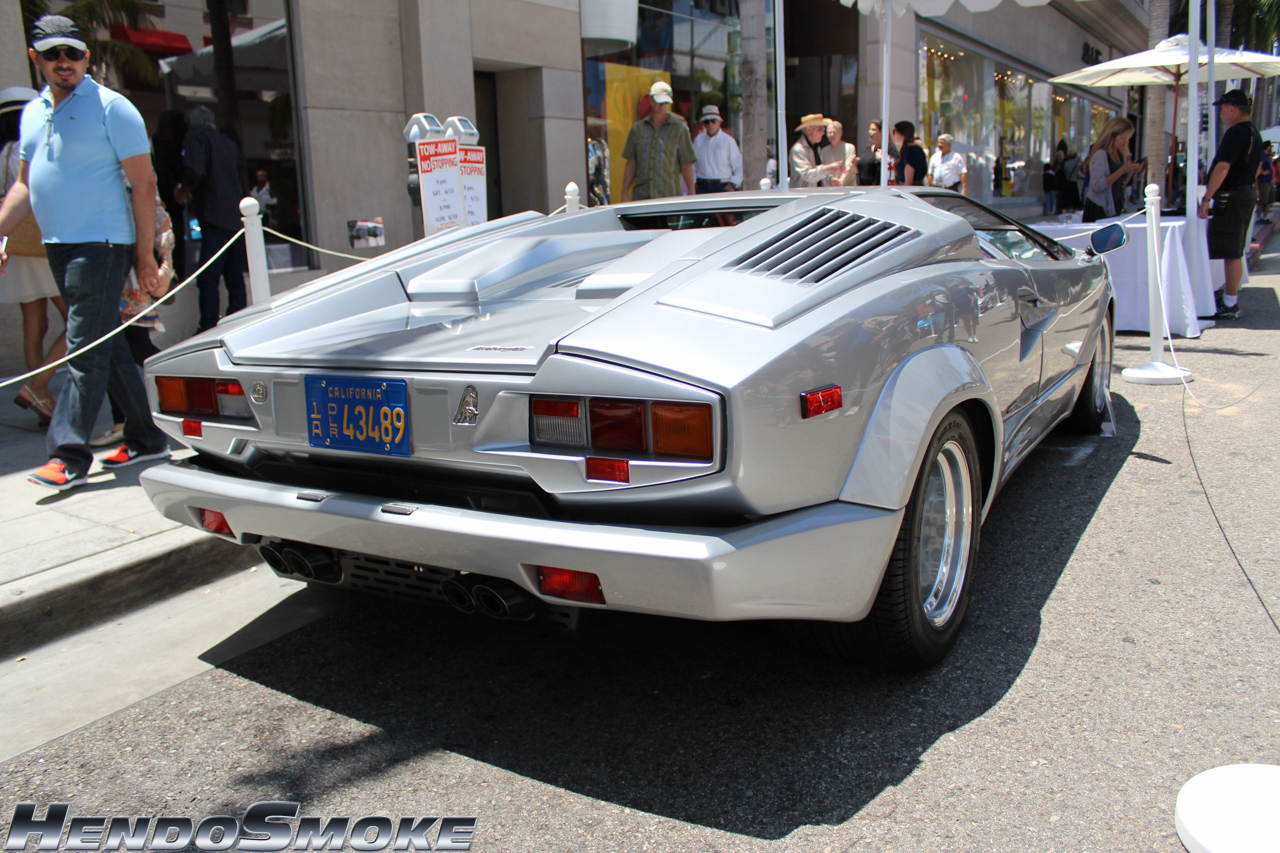 HendoSmoke - RODEO DRIVE CONCOURS D'ELEGANCE-283