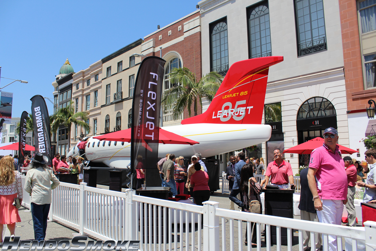 HendoSmoke - RODEO DRIVE CONCOURS D'ELEGANCE-375